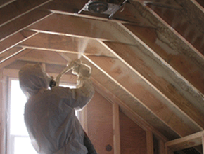 attic insulation installations for New Mexico